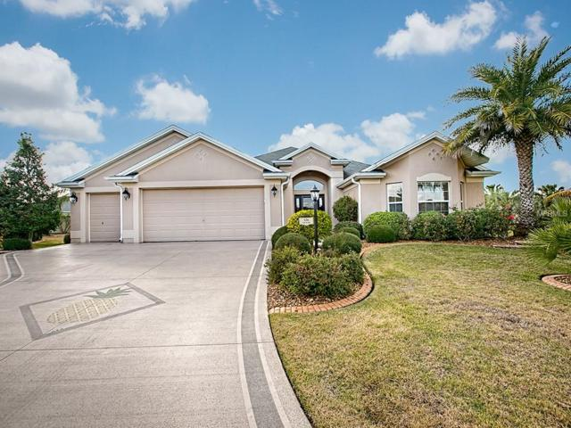 526 Kassel Place, The Villages, FL 32162 (MLS #G4851635) :: Realty Executives in The Villages