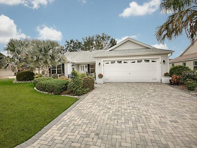 677 Pine Hills Place, The Villages, FL 32162 (MLS #G4851643) :: Realty Executives in The Villages