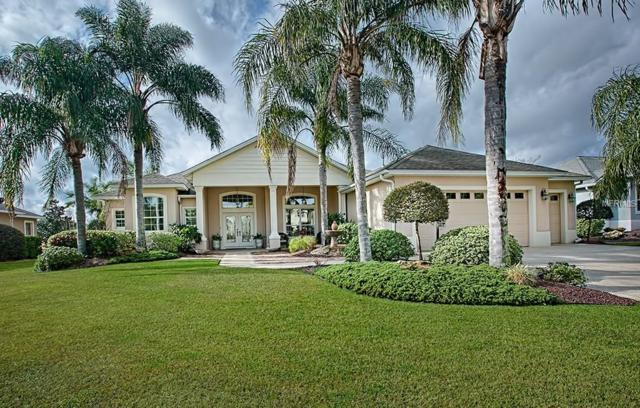 1873 Sunset Ridge Drive, The Villages, FL 32162 (MLS #G4851645) :: Realty Executives in The Villages