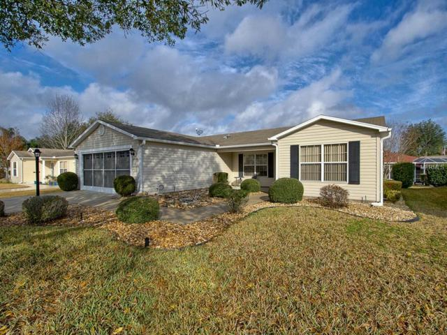 2729 Benavides Drive, The Villages, FL 32162 (MLS #G4851646) :: Realty Executives in The Villages
