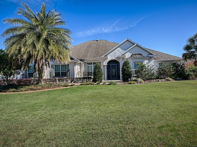 1496 Blease Loop, The Villages, FL 32162 (MLS #G4851667) :: Realty Executives in The Villages