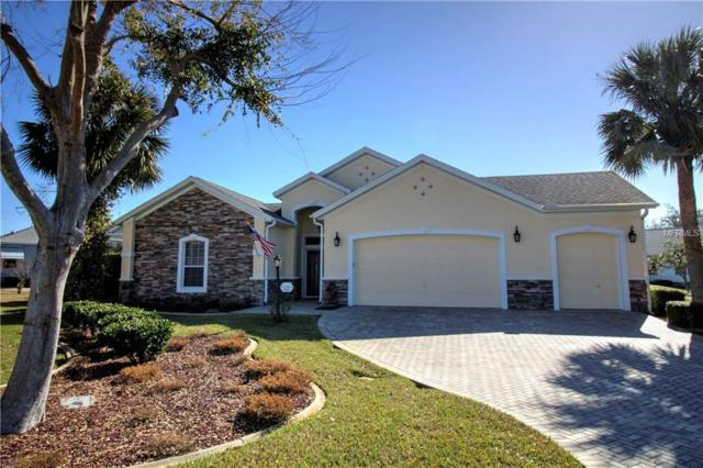 1902 Ibarra Place, The Villages, FL 32159 (MLS #G4851670) :: Realty Executives in The Villages