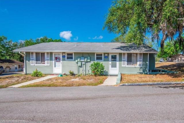 10301 Us Highway 27 #173, Clermont, FL 34711 (MLS #G4851689) :: The Duncan Duo Team