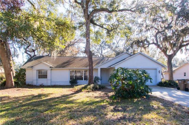5432 Old Hickory Lane, Fruitland Park, FL 34731 (MLS #G4851744) :: RealTeam Realty