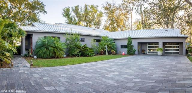 2771 Lakeshore Drive, Mount Dora, FL 32757 (MLS #G4851772) :: Team Pepka