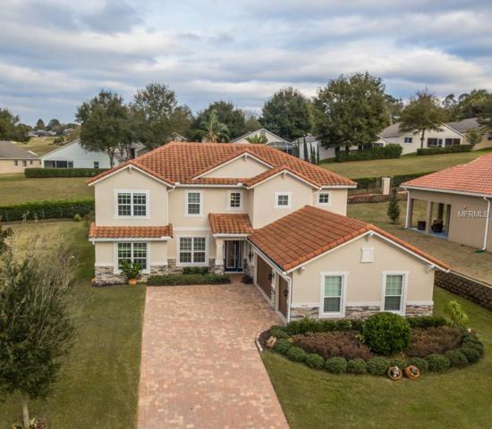 1825 Bella Lago Drive, Clermont, FL 34711 (MLS #G4851850) :: RealTeam Realty