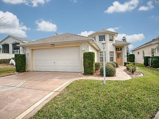5438 Bounty Circle, Tavares, FL 32778 (MLS #G4851857) :: RealTeam Realty