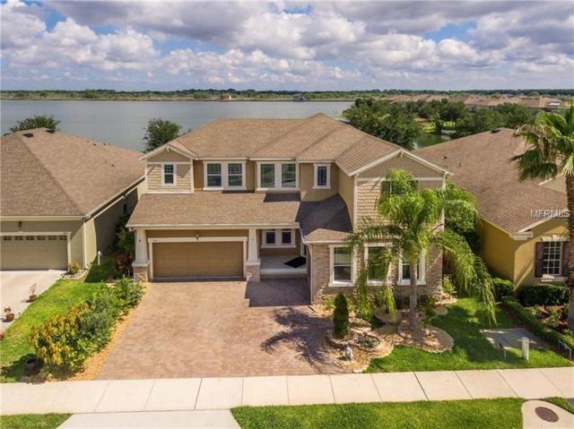 211 Blue Cypress Drive, Groveland, FL 34736 (MLS #G4851899) :: RealTeam Realty