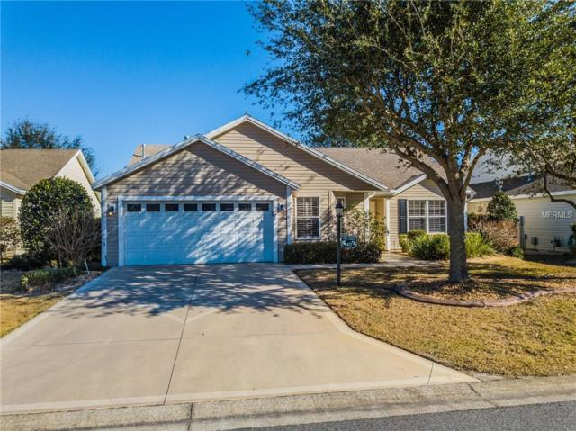421 Arcadia Lakes Drive, The Villages, FL 32162 (MLS #G4851923) :: RealTeam Realty