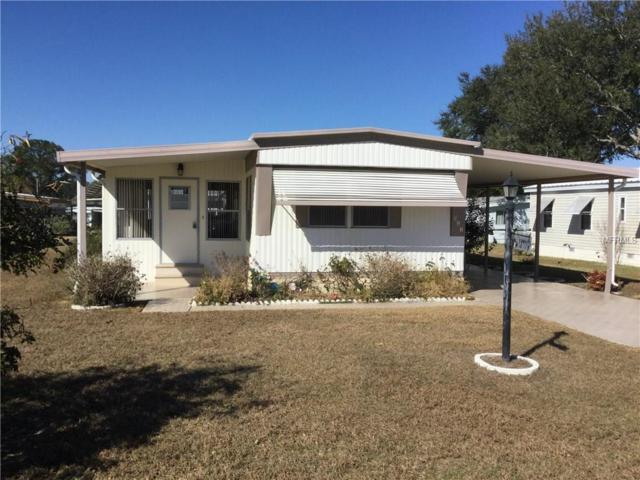 917 Weeping Willow Avenue, Lady Lake, FL 32159 (MLS #G4851963) :: RealTeam Realty