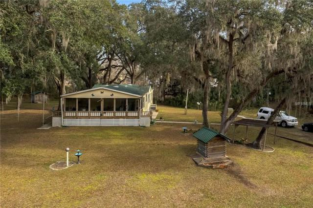 2926 County Rd 519A, Coleman, FL 33521 (MLS #G4851968) :: RealTeam Realty