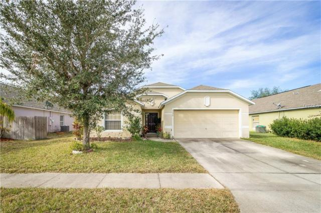 4036 Waltham Forest Drive, Tavares, FL 32778 (MLS #G4851969) :: RealTeam Realty
