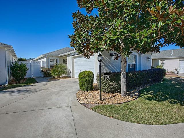 1684 Summerchase Loop, The Villages, FL 32162 (MLS #G4851972) :: Zarghami Group