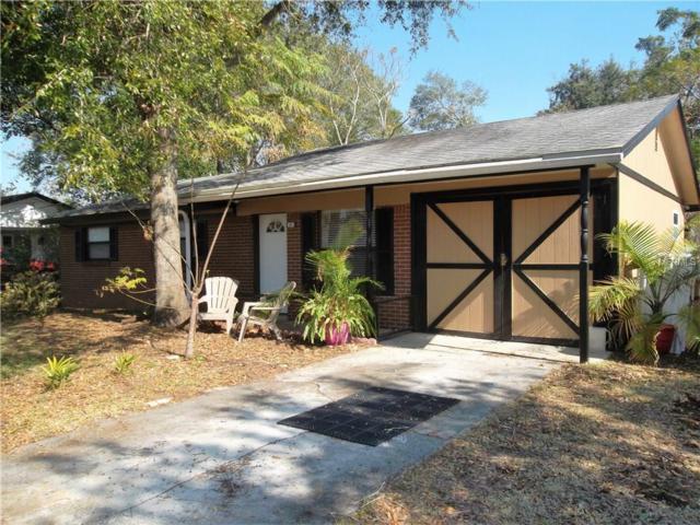 850 Vincent Drive, Mount Dora, FL 32757 (MLS #G4851974) :: RealTeam Realty