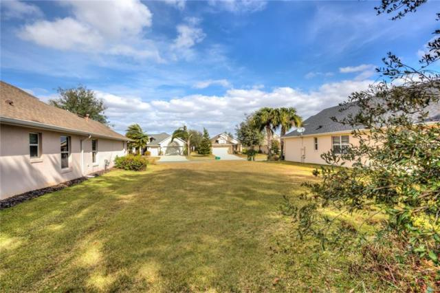 3006 New Haven Place, Mount Dora, FL 32757 (MLS #G4852032) :: The Duncan Duo Team