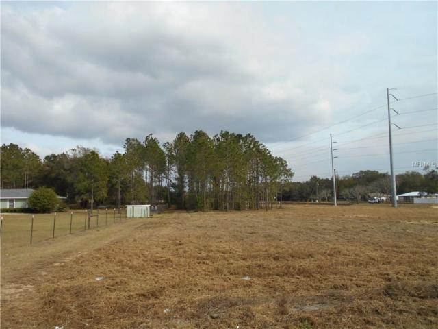 13023 County Road 44, Grand Island, FL 32735 (MLS #G4852188) :: The Lockhart Team