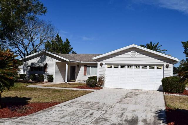 10483 SE 179TH Place, Summerfield, FL 34491 (MLS #G4852311) :: The Lockhart Team