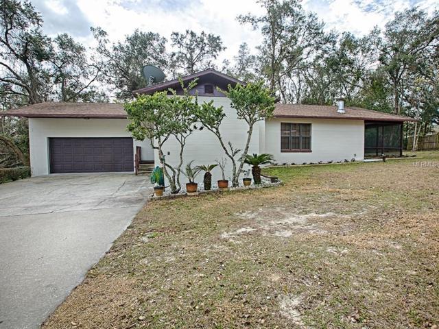 303 E Fountain Street, Fruitland Park, FL 34731 (MLS #G4852471) :: Premium Properties Real Estate Services