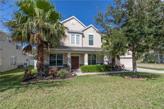 12839 Hyland Lane, Clermont, FL 34711 (MLS #G4852560) :: KELLER WILLIAMS CLASSIC VI