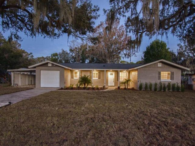 32036 Harris Road, Tavares, FL 32778 (MLS #G4852605) :: Griffin Group