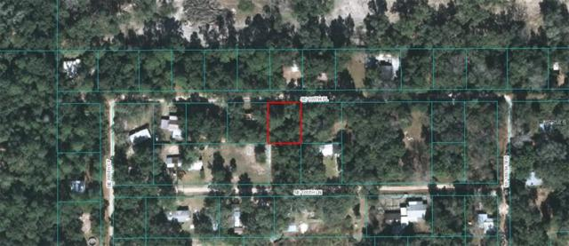 Lots 20-23 SE 105TH Place, Ocklawaha, FL 32179 (MLS #G4852668) :: Godwin Realty Group