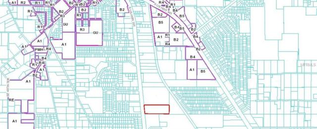 U.S. Highway 301, Belleview, FL 34420 (MLS #G4852680) :: Griffin Group