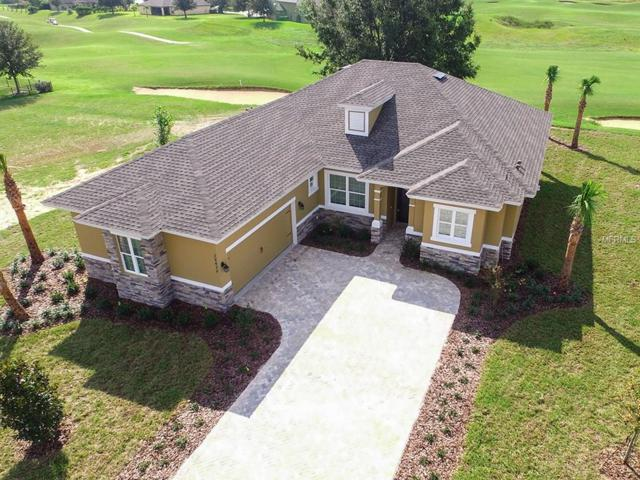 LOT 19 Saranac Court, Eustis, FL 32736 (MLS #G4852693) :: Baird Realty Group