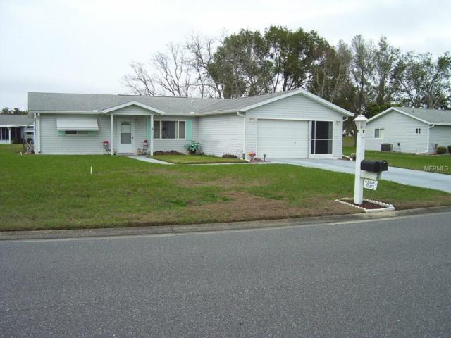 10475 SE 178 Street, Summerfield, FL 34491 (MLS #G4852911) :: The Lockhart Team
