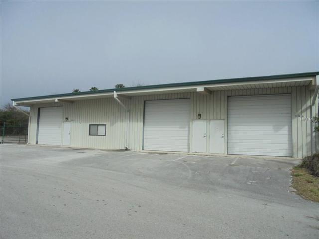 934 Venture Avenue, Leesburg, FL 34748 (MLS #G4852945) :: Premium Properties Real Estate Services