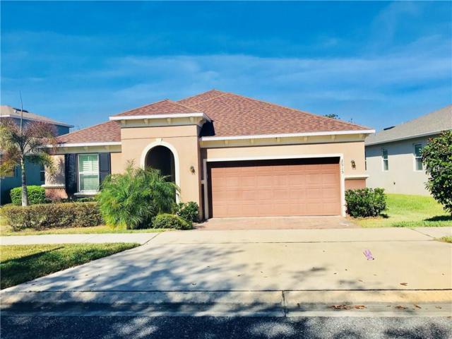 2915 Etowah Park Blvd, Tavares, FL 32778 (MLS #G4853026) :: KELLER WILLIAMS CLASSIC VI