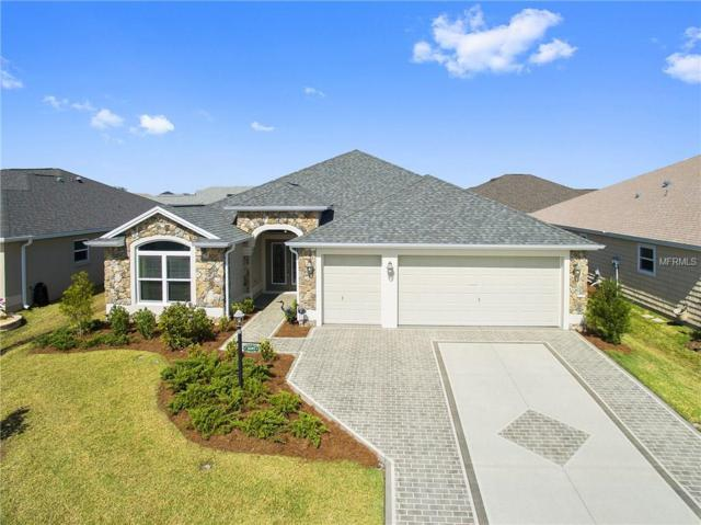 4089 Deskin Lane, The Villages, FL 32163 (MLS #G4853029) :: Realty Executives in The Villages