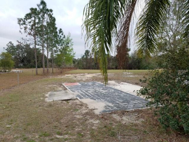 10704 Westmont Road, Leesburg, FL 34788 (MLS #G4853036) :: Premium Properties Real Estate Services