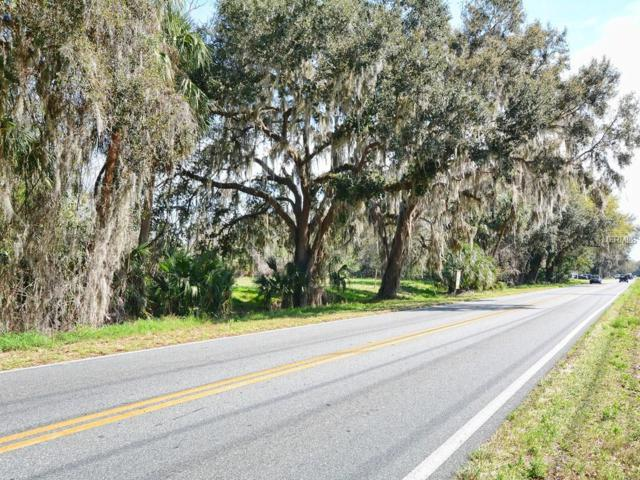 County Road 19A, Eustis, FL 32726 (MLS #G4853038) :: Premium Properties Real Estate Services