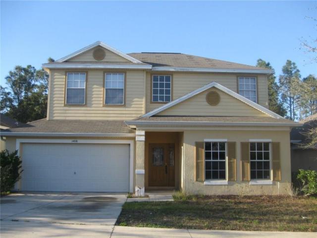 1408 Longville Circle, Tavares, FL 32778 (MLS #G4853044) :: KELLER WILLIAMS CLASSIC VI