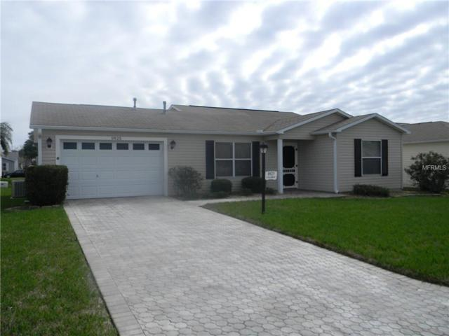 1825 Englewood Street, The Villages, FL 32162 (MLS #G4853084) :: Realty Executives in The Villages
