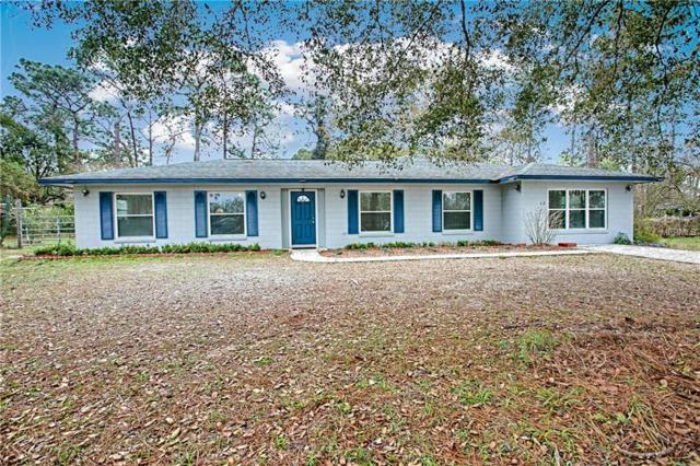 34530 Thrill Hill Road, Eustis, FL 32736 (MLS #G4853086) :: KELLER WILLIAMS CLASSIC VI