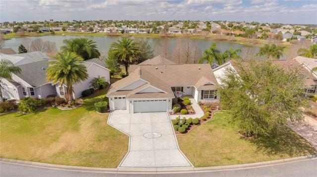 399 Corbett Drive, The Villages, FL 32162 (MLS #G4853120) :: Realty Executives in The Villages