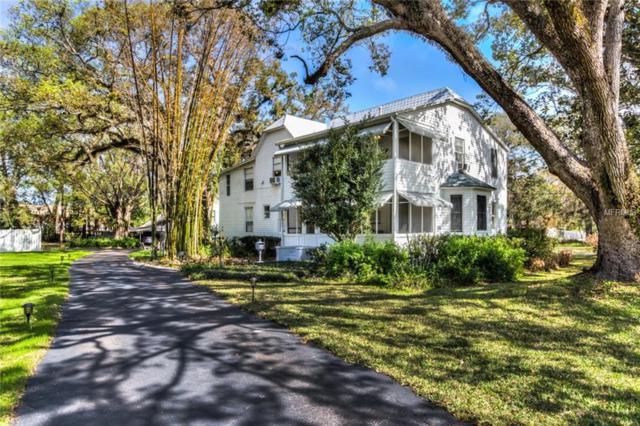1029 E 5TH Avenue, Mount Dora, FL 32757 (MLS #G4853131) :: KELLER WILLIAMS CLASSIC VI