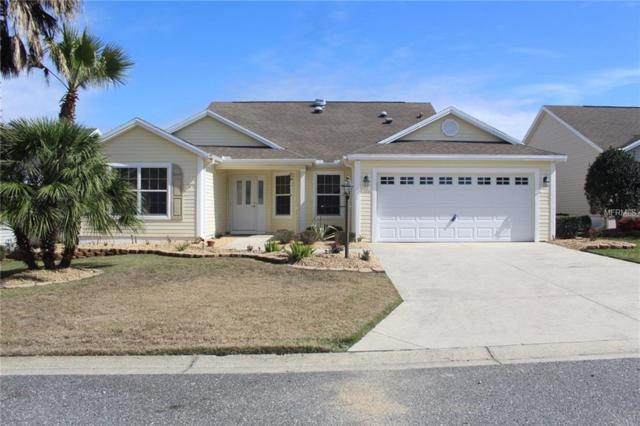 1608 Lynchburg Loop, The Villages, FL 32162 (MLS #G4853141) :: Realty Executives in The Villages