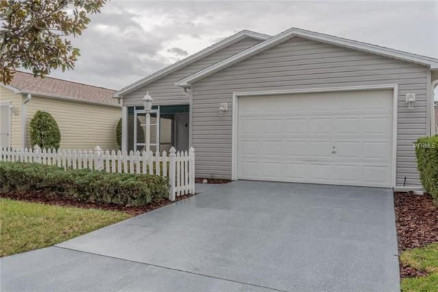 434 Hildalgo Drive, The Villages, FL 32159 (MLS #G4853152) :: Realty Executives in The Villages