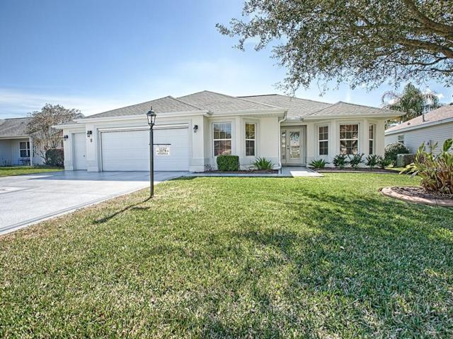 2178 Kaylee Drive, The Villages, FL 32162 (MLS #G4853167) :: Realty Executives in The Villages