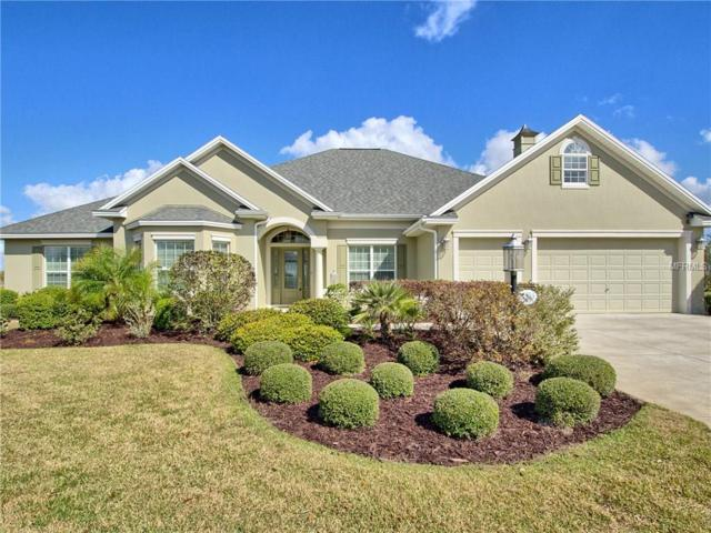 2090 Isleworth Circle, The Villages, FL 32163 (MLS #G4853186) :: Realty Executives in The Villages