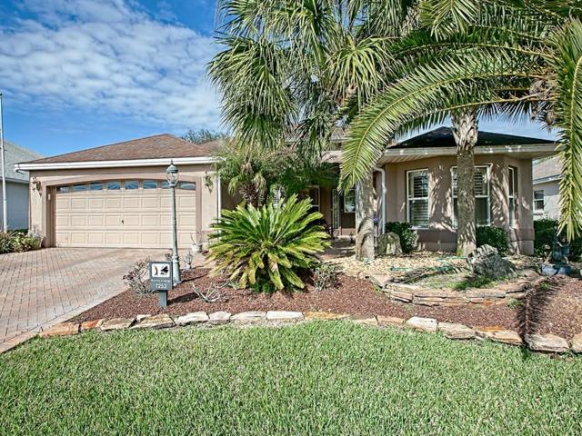 7253 171ST POND Lane, The Villages, FL 32162 (MLS #G4853193) :: Realty Executives in The Villages