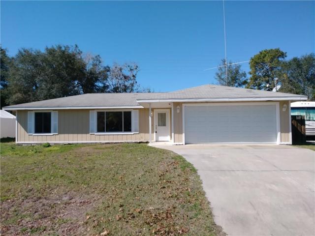 330 Charles Avenue, Orange City, FL 32763 (MLS #G4853200) :: Mid-Florida Realty Team