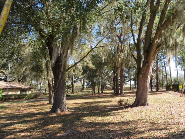 0 Cr 115 A, Oxford, FL 34484 (MLS #G4853201) :: Griffin Group