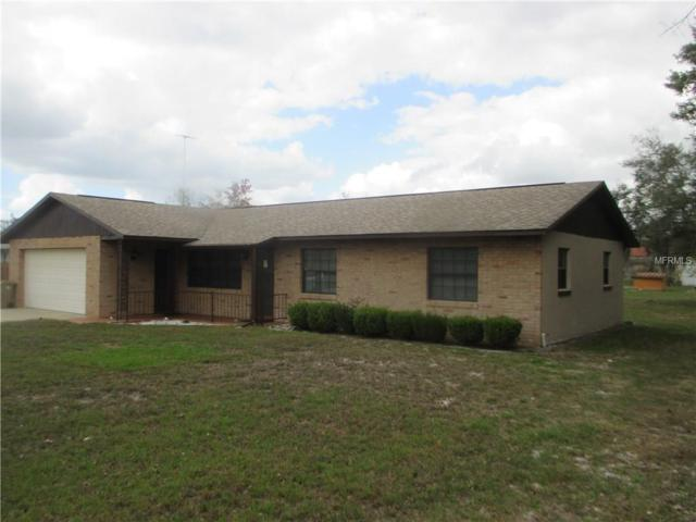 11549 Lakeview Drive, Leesburg, FL 34788 (MLS #G4853388) :: The Fowkes Group