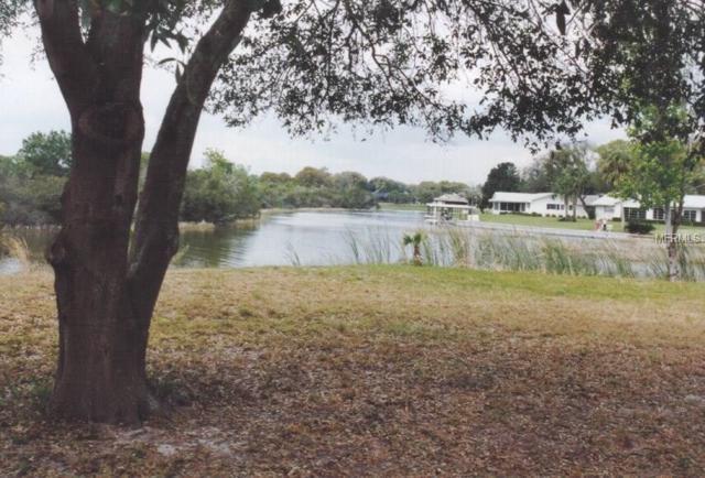 Shady Oaks Lane, Fruitland Park, FL 34731 (MLS #G4853456) :: Premium Properties Real Estate Services