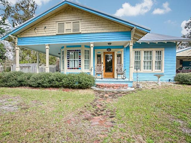 212 W Noble Avenue, Bushnell, FL 33513 (MLS #G4853477) :: Team Pepka
