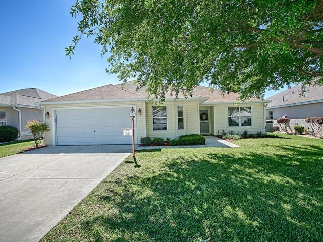 3016 Holder Way, The Villages, FL 32162 (MLS #G4853497) :: Realty Executives in The Villages