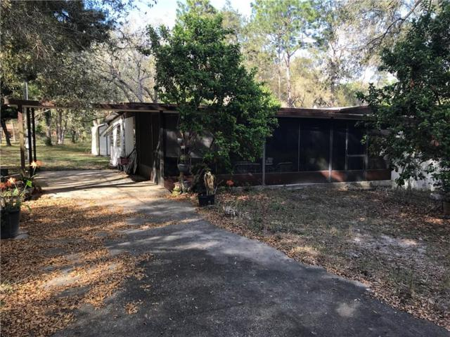 8954 Cr 622A, Bushnell, FL 33513 (MLS #G4853569) :: The Duncan Duo Team